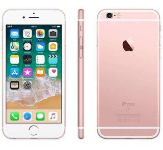 iPhone 6s Plus Rosê Gold 16gb
