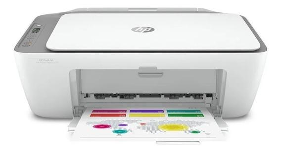 Impressora Hp 2776 Imprime Direto Do Celular Tablet. Wi-fi