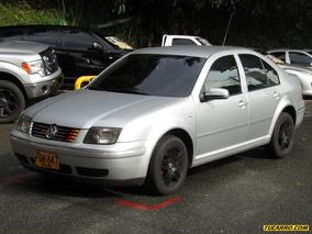Volkswagen Jetta At 2000cc 4p Aa