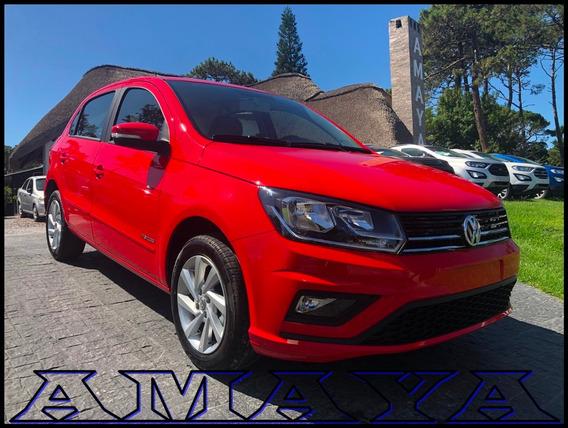 Volkswagen Gol Highline Amaya