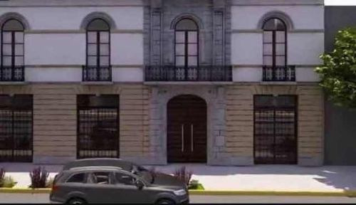 Hermoso Loft A Pasos De Reforma Edificio Catalogado Por Inah