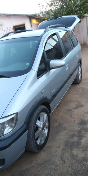 Chevrolet Zafira 2.0 Elite 7 Lug. Flex Power Aut. 2007