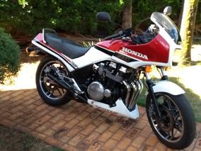 Honda Cbx 750four