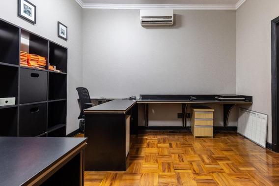 Casa Em Vila Nova Conceição, São Paulo/sp De 836m² Para Locação R$ 45.000,00/mes - Ca399794