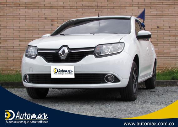 Renault Logan Privilege, At 1.6