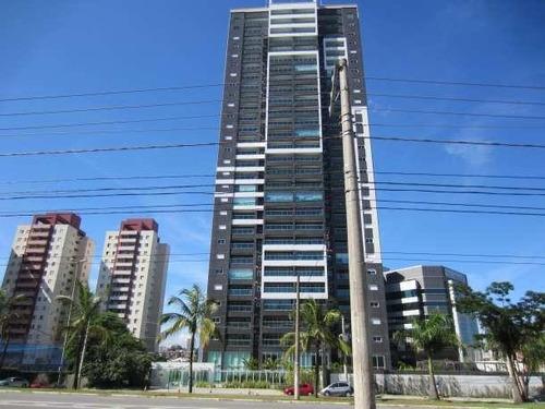 Imagem 1 de 21 de Apartamento Com 1 Dormitório, 55 M² - Venda Por R$ 891.000,00 Ou Aluguel Por R$ 5.000,00/mês - Jardim Anália Franco - São Paulo/sp - Ap5366