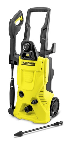 K4 Mx - Hidrolavadora Agua Fria 1800 Psi. Karcher