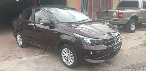 Fiat Cronos 1.3 Gse Drive Pack Conect