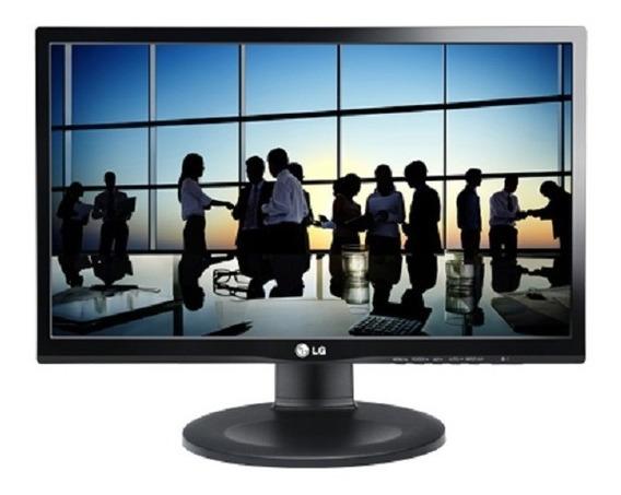 Monitor Led LG 20m35pd-m 19,5 Pivot Ajuste De Altura