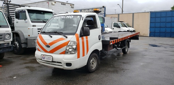 Kia Bongo 12 Guincho