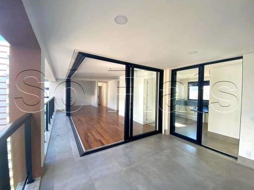 Novo Residencial Nos Jardins, Apto Com 03 Dorms (suites) Venha Conhecer!!! - Sf33862
