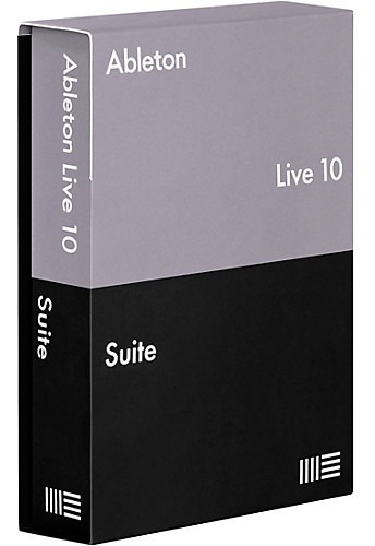 Ableton Live Suite 10 Mac Windows Full Envio Gratis Oferta