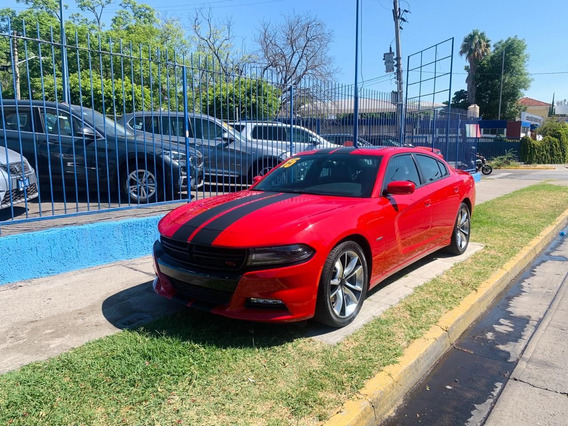 Dodge Charger 2015 5.7 R-t Mt