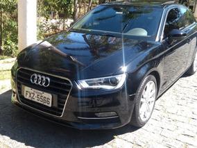 Audi A3 1.8 Tfsi Sport S-tronic 2013/2014 Sportback 2 Portas