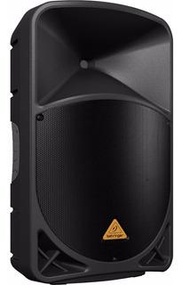 Bafle Behringer Eurolive B115w Bluetooth 1x15 1000w - Cuotas