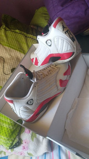 Zapatillas Jordan Retro 14