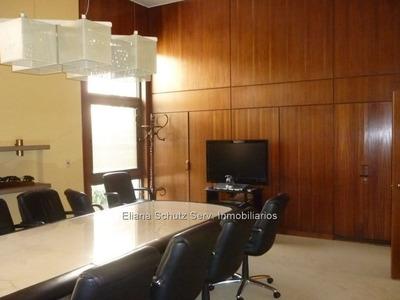 Alquiler Oficina Ciudad Vieja Edificio