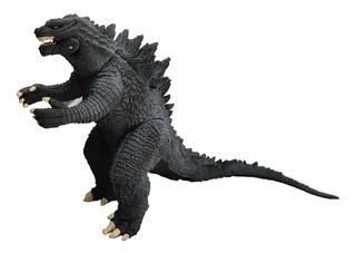 Godzilla Articulado Con Sonido 45 Cm Lago