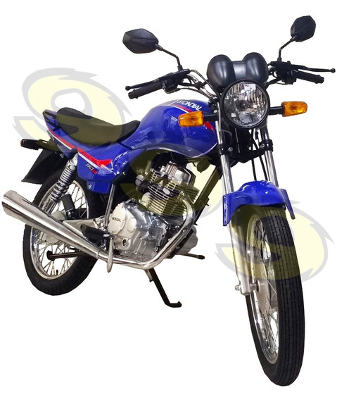 Mondial Rt150 H 0km 150 Base 2019 0 Km Calle 999 Motos
