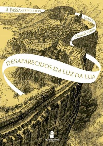 Desaparecidos Em Luz Da Lua - Vol. 2