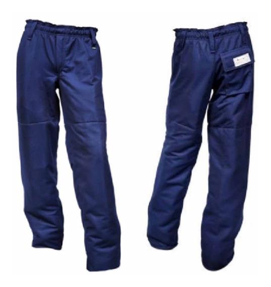 Pantalon Proteccion Anticorte Motosierristas Tecmater Motosi