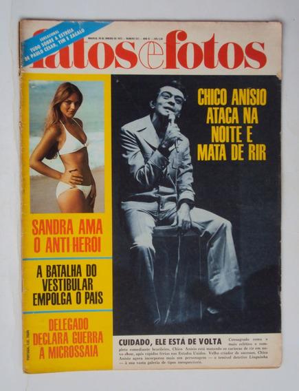 Fatos E Fotos - N.572 - 1972 - F(1705)