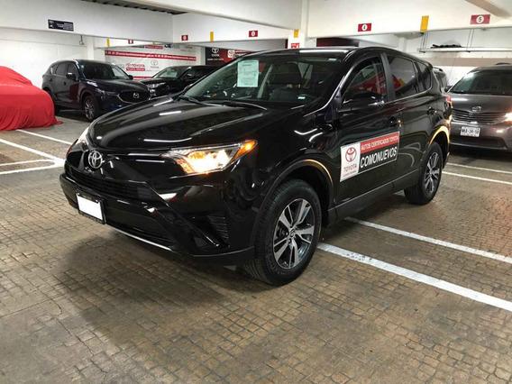 Toyota Rav4 2018 5p Xle Plus L4/2.5 Aut