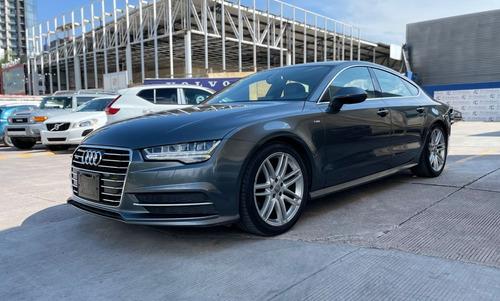 Imagen 1 de 15 de Audi A7 2018 2.0 L4 S Line S-tronic At