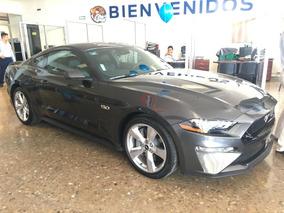 Ford Mustang 5.0l Gt V8 At 2019