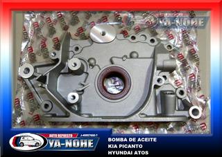 Bomba De Aceite Kia Picanto / Hyundai Atos