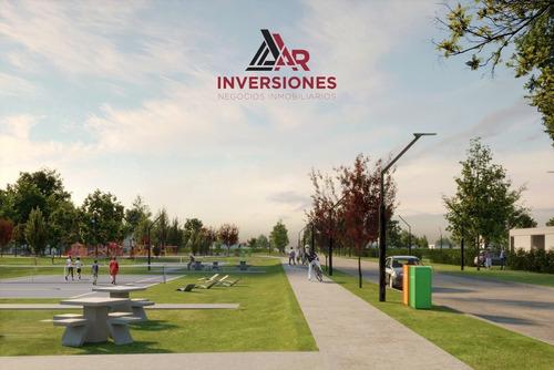 Inversion Asegurada En Terreno Ecotierra Pueblo Esther - Financiación Y Permutas