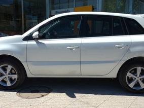 Renault Koleos Expression 2.5 Color Blanco Hermosa!!! Hoy!!