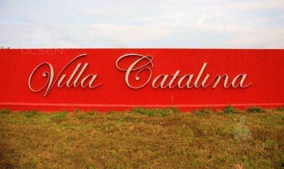 Villa Catalina - Lote 300m2 - Exc.oportunidad!!