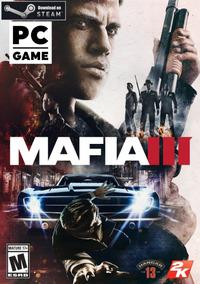 Mafia 3 + Sign Of The Times Steam Original