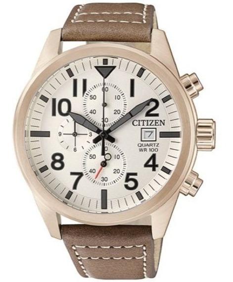 Relógio Masculino Citizen Tz31178e