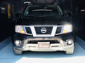 Nissan Frontier 4.0 Pro-4x V6 4x2 Año:2016