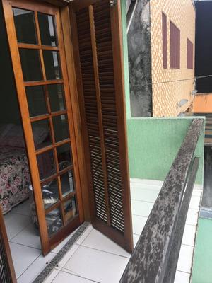 Taboão Da Serra- Jd. Ouro Preto - Sobrado Fl08