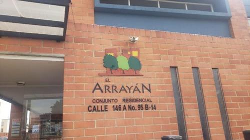 Imagen 1 de 14 de Apartamento En Arriendo En Bogotá Suba La Campiña