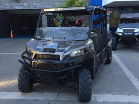 Polaris Ranger Crew Xp 1000 6pz ( Guarderia Block Pinamar )