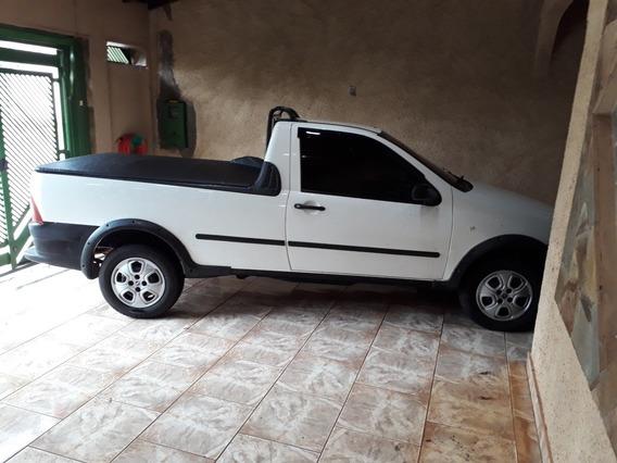 Fiat Strada 1.8 Trekking Flex 2p 2006