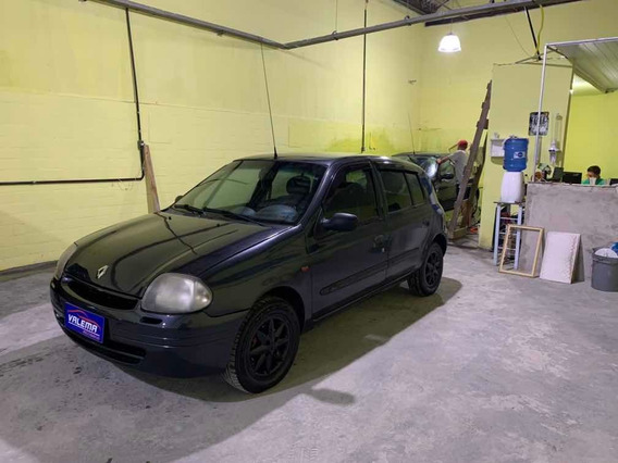 Renault Clio 1.0 Rn 5p 2001
