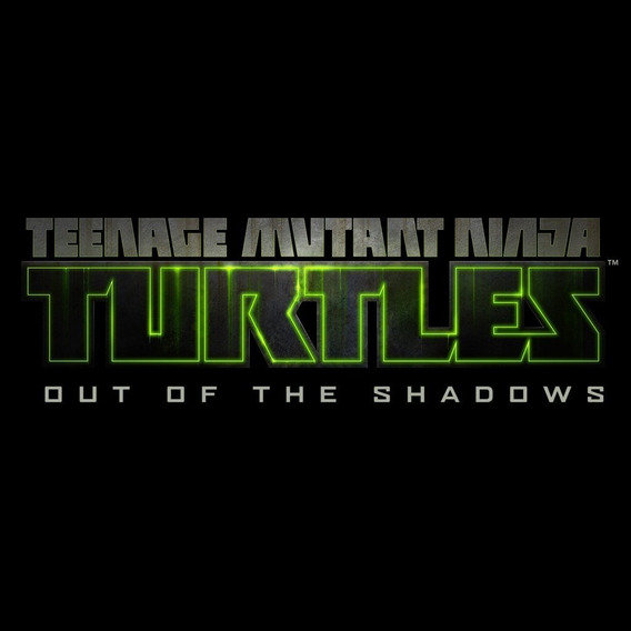 Teenage Mutant Ninja Turtles: Out Of The Shadow - Ps3
