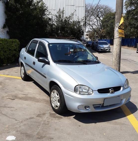 Gm Chevrolet Classic Life 1.0 Flex 2008