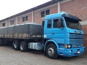 Scania 113 360 H