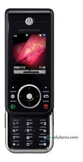 Celular Motorola Zn200 (movistar)