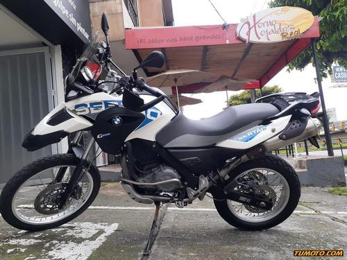 Moto Bmw G 650 Gs Sertao