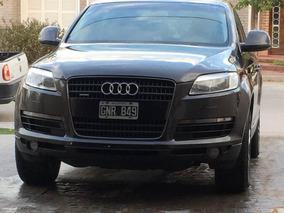 Audi Q7 3.0 I 233cv Tiptronic Quattro 2008