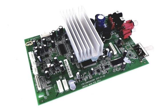 Placa Principal Micro System Da Marca Semp Toshiba Ms9125