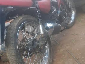 Honda Cg 99 Cg 150 E Outra