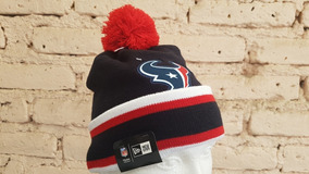 Gorro De Los Texanos De Houston New Era